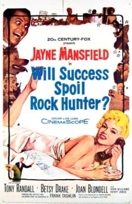 Will Success Spoil Rock Hunter? (1957) 📽  🌟