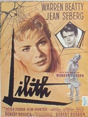 Lilith (1964) 🌟 📽