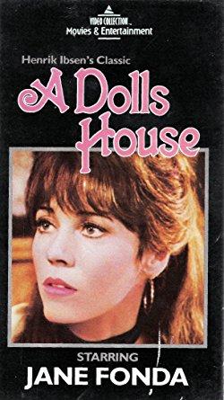 A Doll's House (1973) 🌟