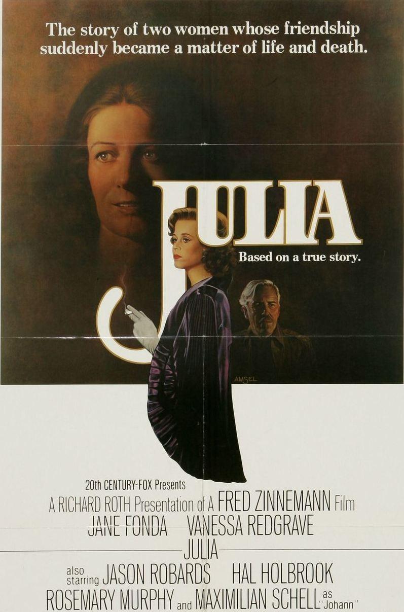 Julia (1977) 📽