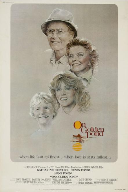 On Golden Pond (1981) 📽