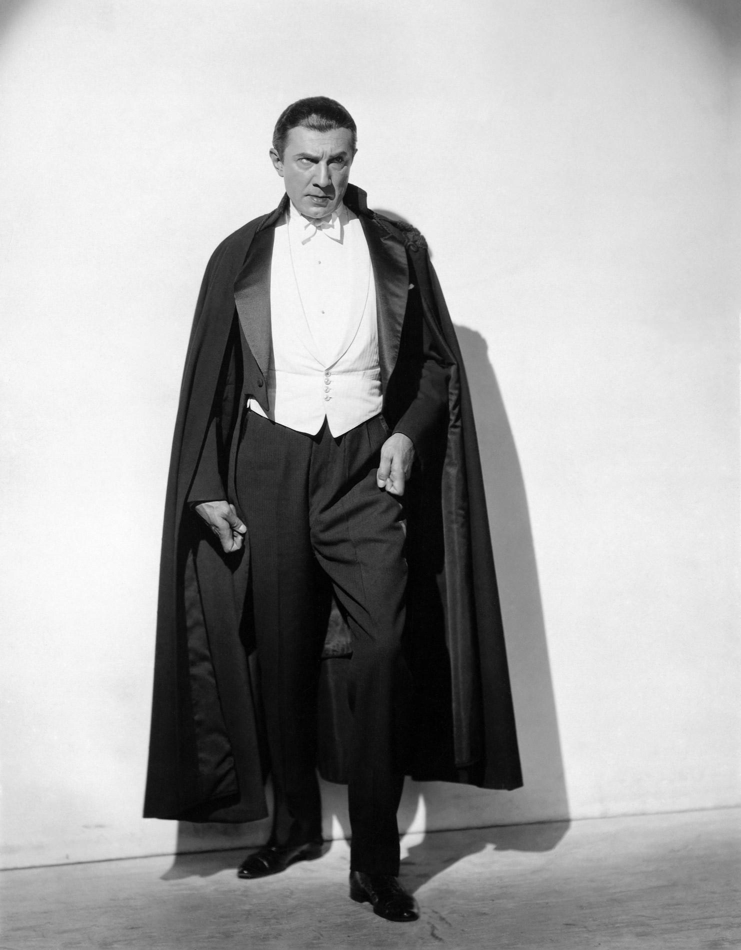 Bela Lugosi, Dracula , 1931