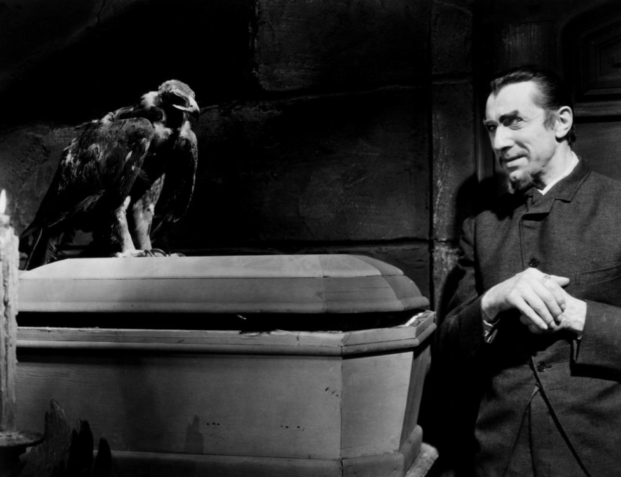 Bela Lugosi,  White Zombie , 1932