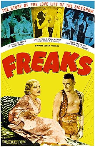 Freaks (1932) 📽 🌟