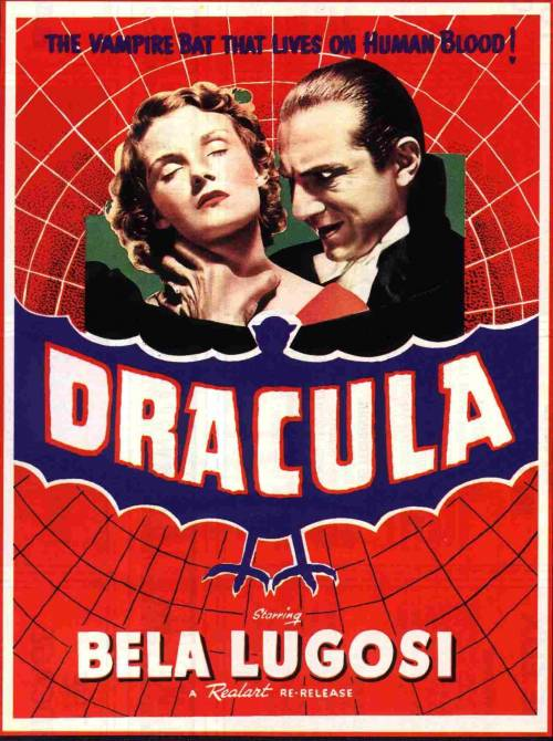Dracula (1931) 📽 🌟