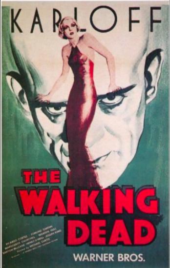 The Walking Dead (1936) 🌟