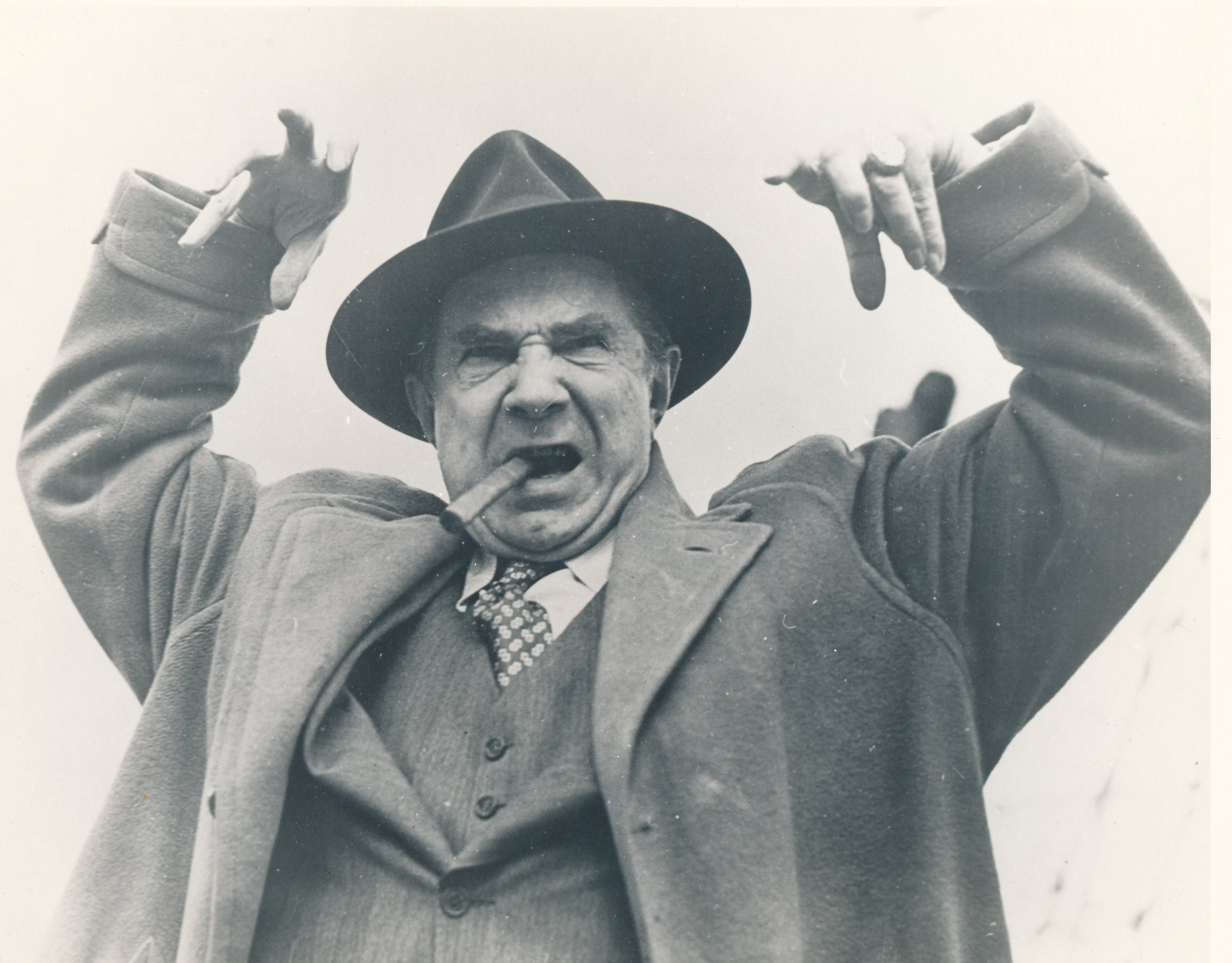 Bela Lugosi, 1955