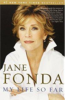My Life So Far by Jane Fonda