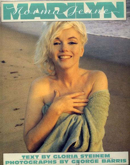 Marilyn: Norma Jeane by Gloria Steinem