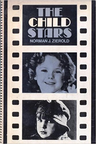 The Child Stars by Norman J. Zierold