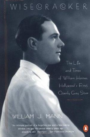 Wisecracker by William J. Mann