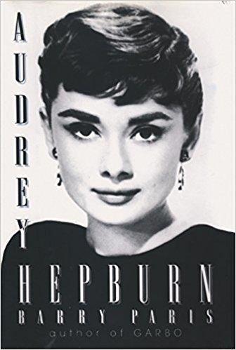 Audrey Hepburn by Barry Paris