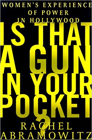 Is That a Gun in Your Pocket? by Rachel Abramowitz
