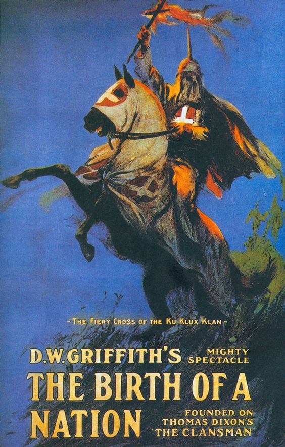 The Birth of a Nation (1915) 📽