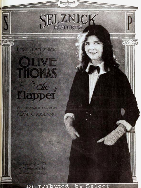 The Flapper (1920) 📖