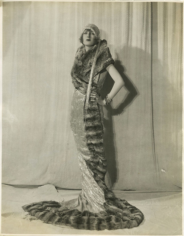 Peggy Hopkins Joyce, c. 1920's