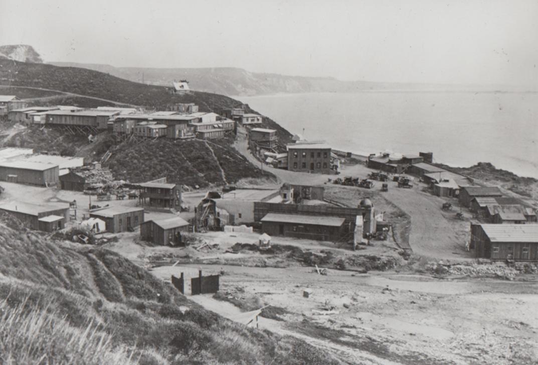Inceville, c. 1919