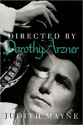 Directed by Dorothy Arzner by Judith Mayne