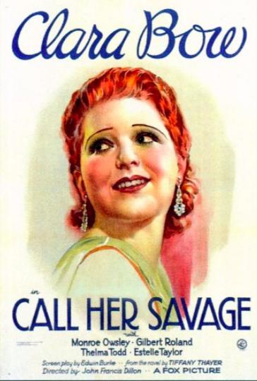 Call Her Savage 🌟