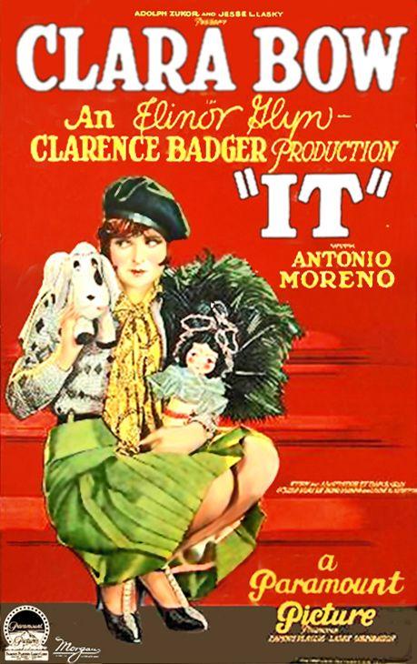 It (1927) 📽