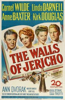The Walls of Jericho (1948) 🌟