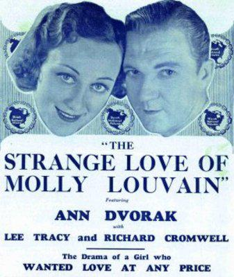The Strange Love of Molly Louvain (1932) 🌟