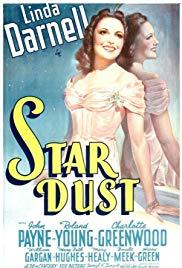 Star Dust (1940) 📖