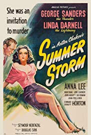 Summer Storm (1944) 🌟
