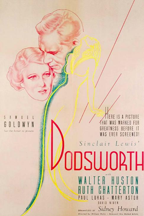 Dodsworth (1936)📽🌟