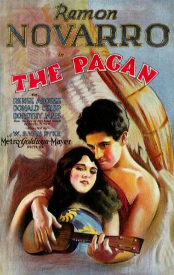 The Pagan (1929) 📽