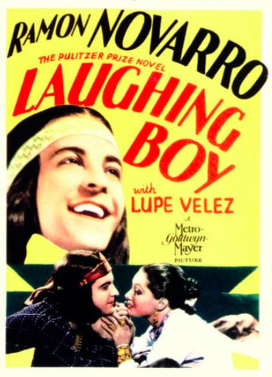 Laughing Boy (1934) 📖