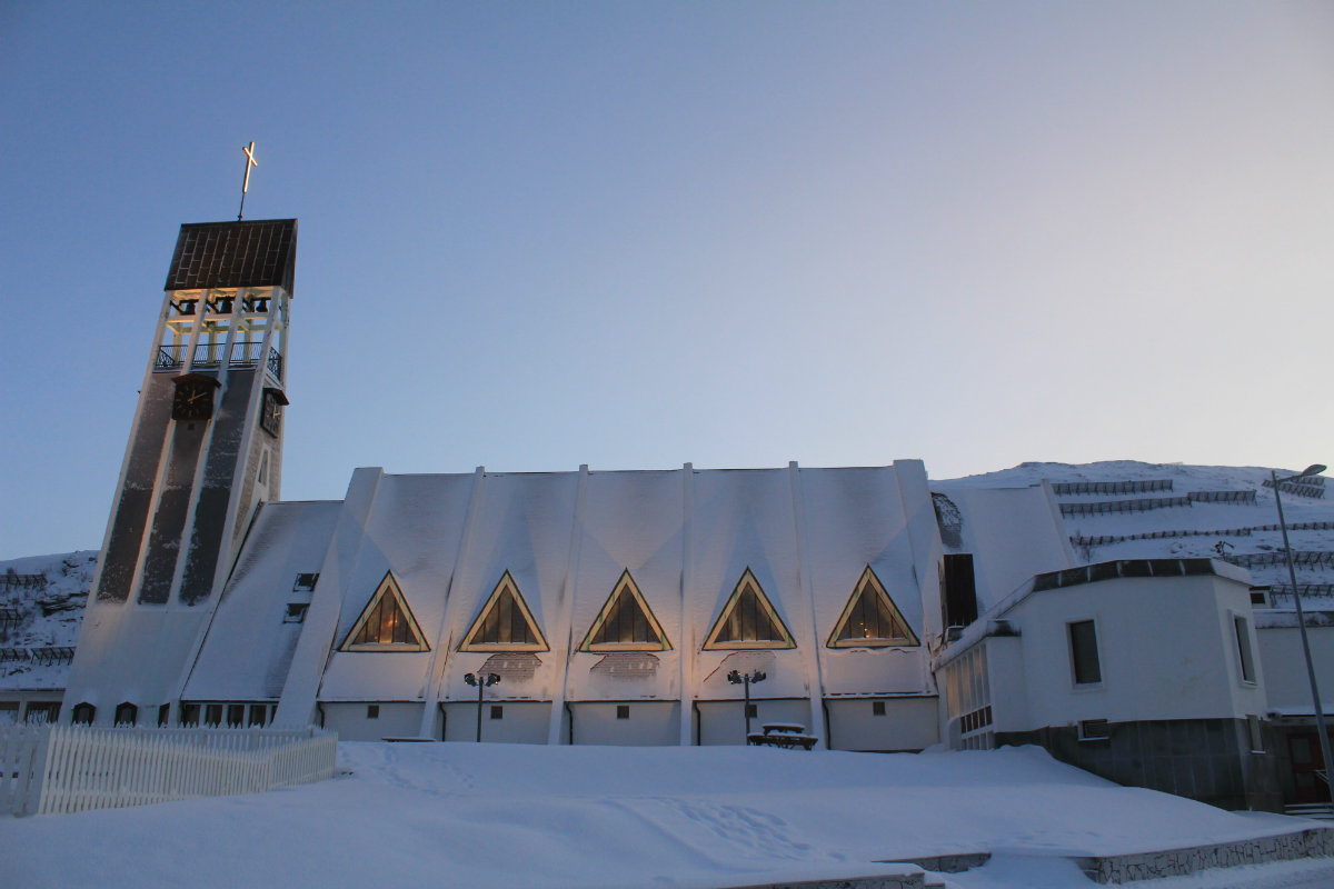 Hammerfest Lutheran Church