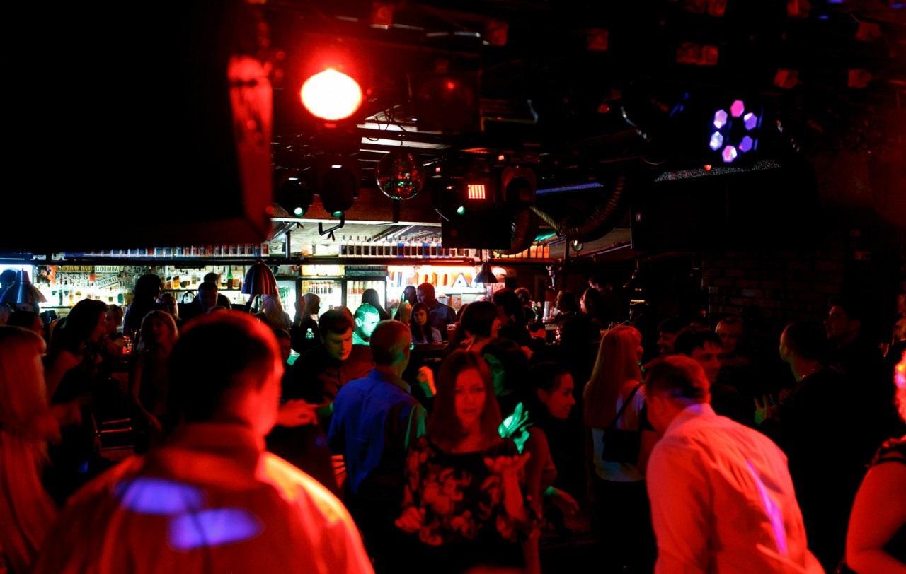 Ночные клубы иркутска сегодня конкурсы в ночном клубе с девушками