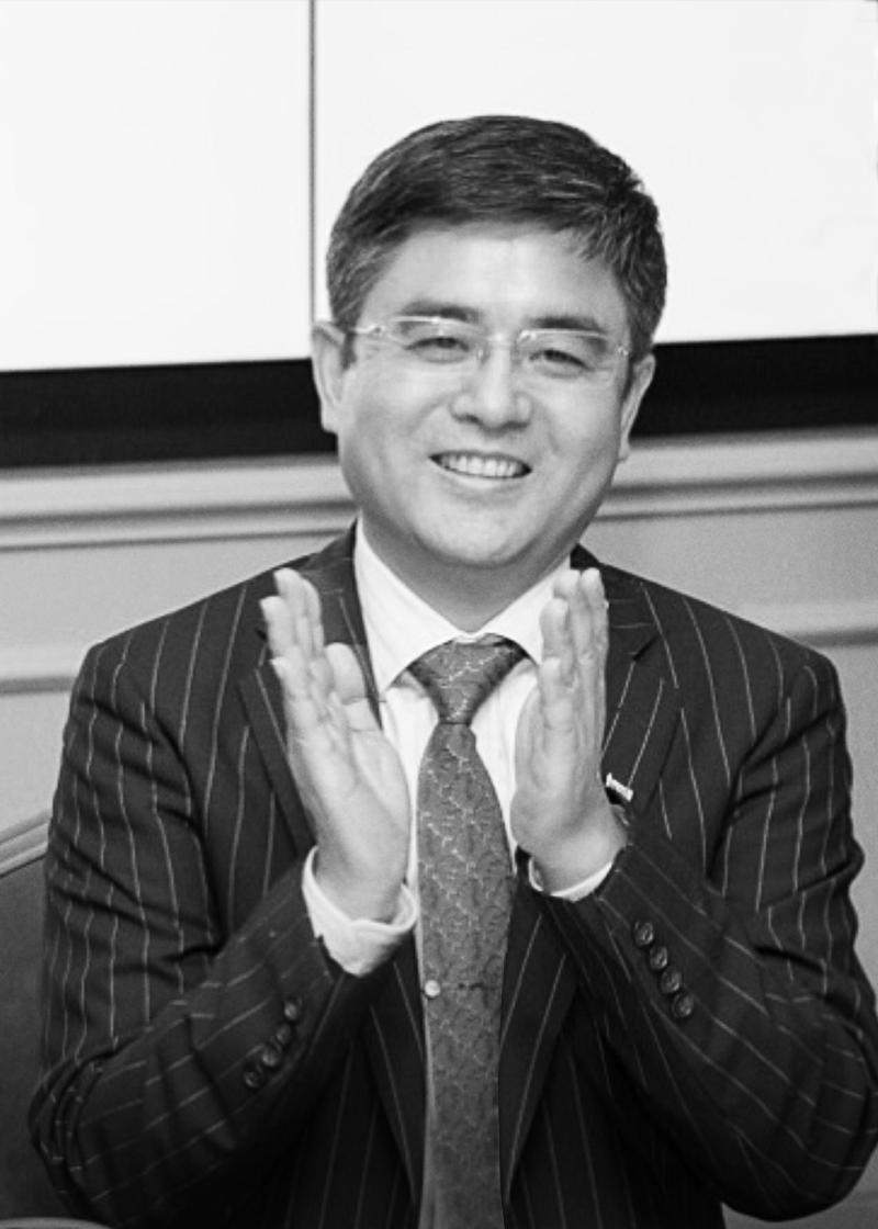 Mr Wei Xu
