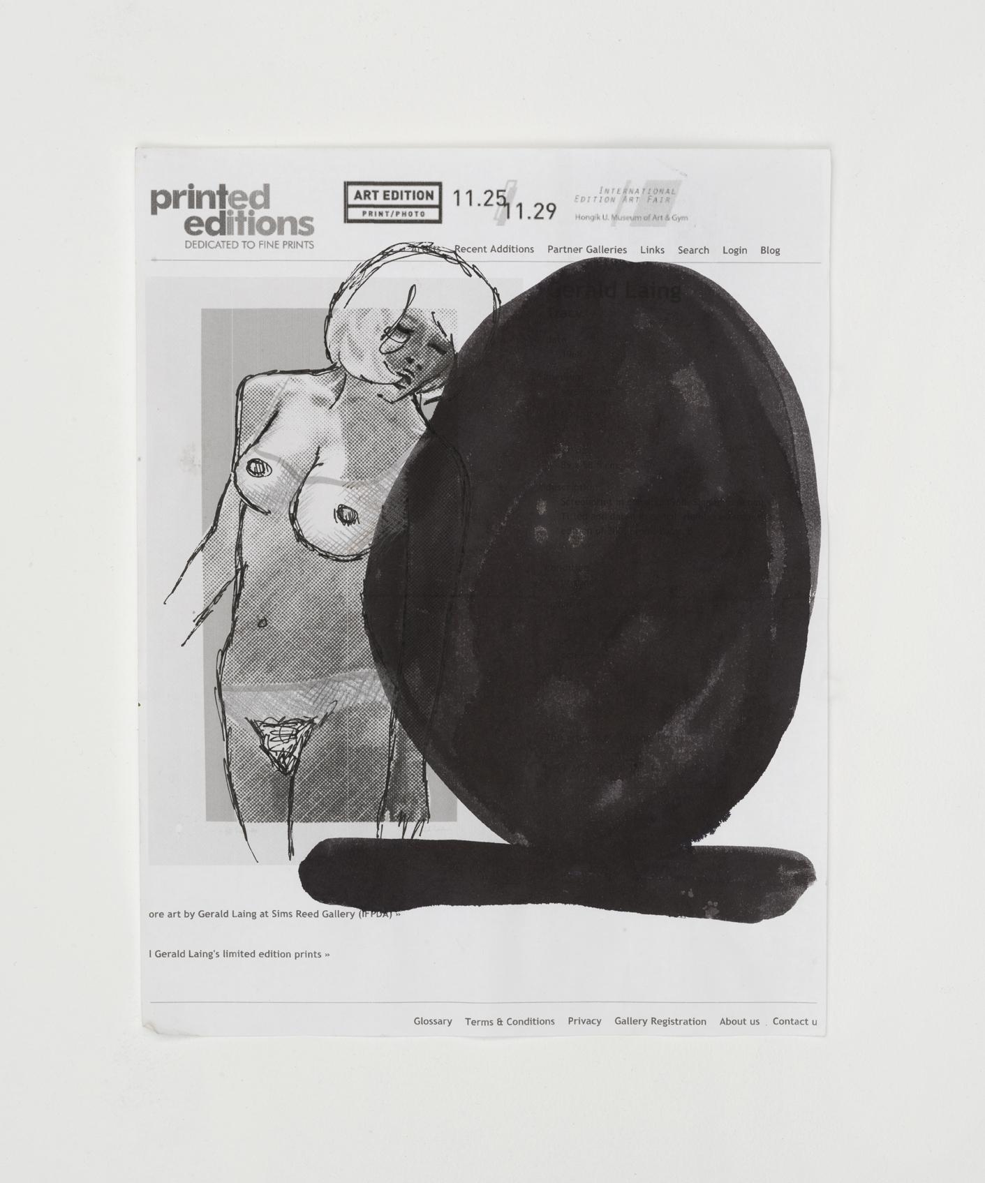 Untitled, Berlin Box 11