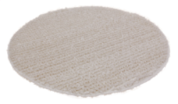 Buffing Pad (White)