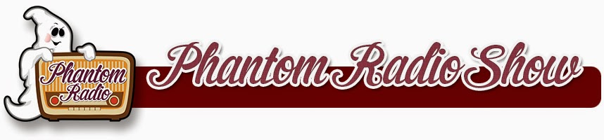 Phantom Radio Show