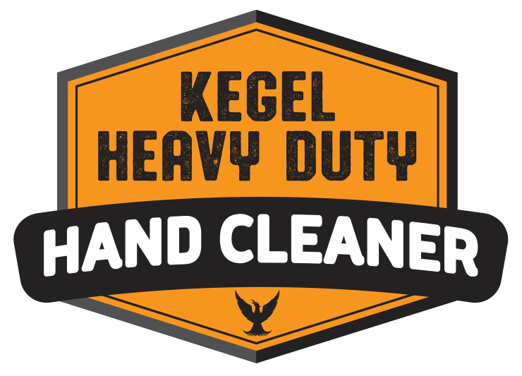 KEGEL HEAVY DUTY HAND CLEANER