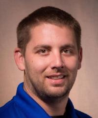 Derrin Davis Technical Support Coordinator