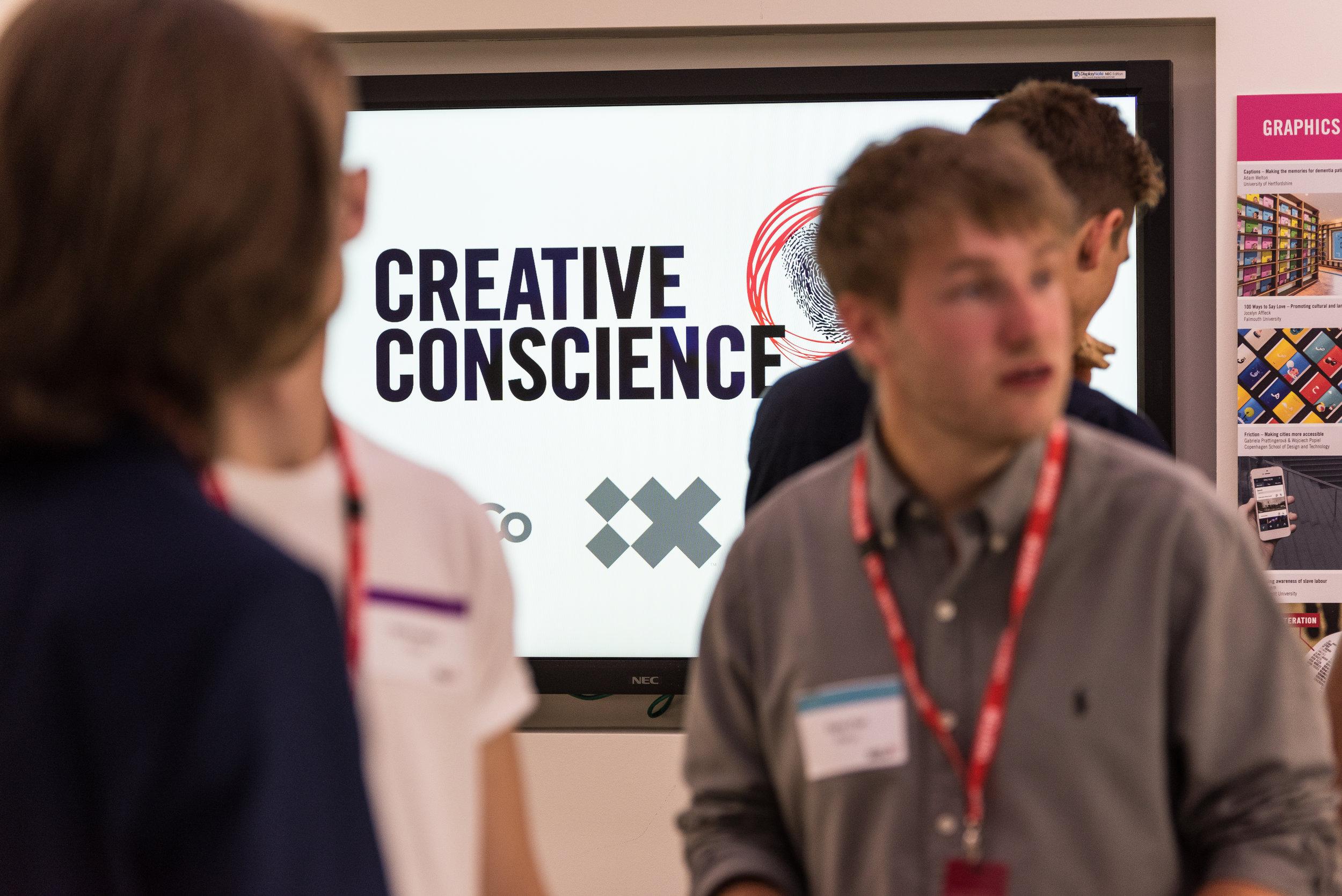 Creative Conscience Awards 2018 Photography Tunbridge Studio Portrait Photographer 030718-38.jpg