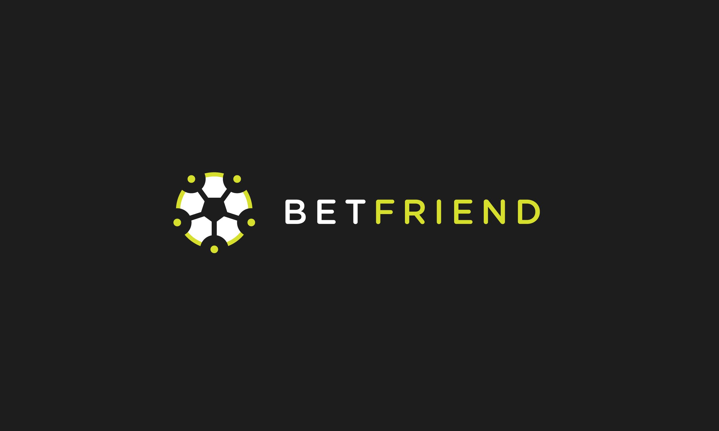 Logo Design and Brand Identity Kent - Betfriend