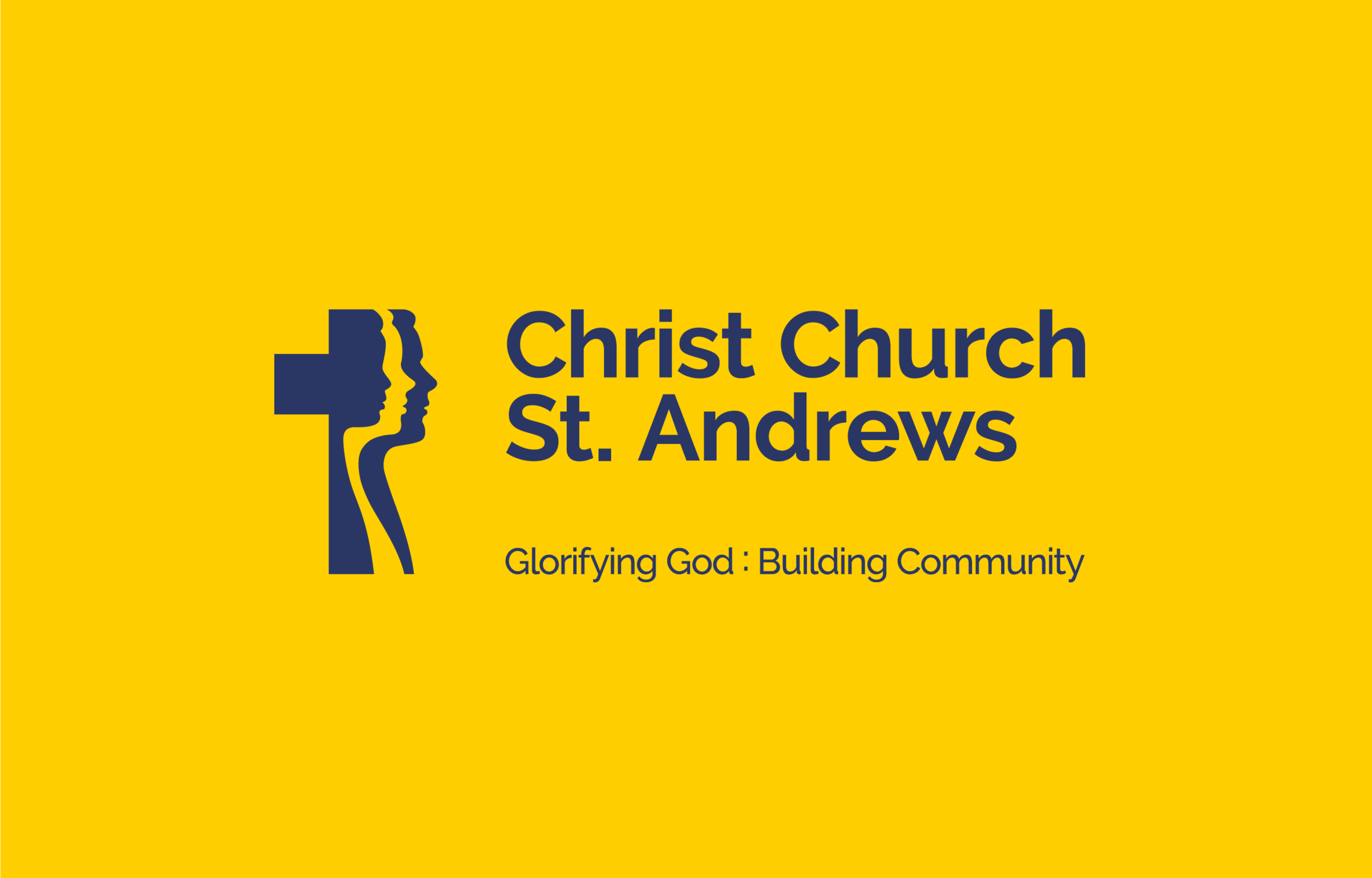 Logo Design and Brand Identity Kent - Christ Church St. Andrews