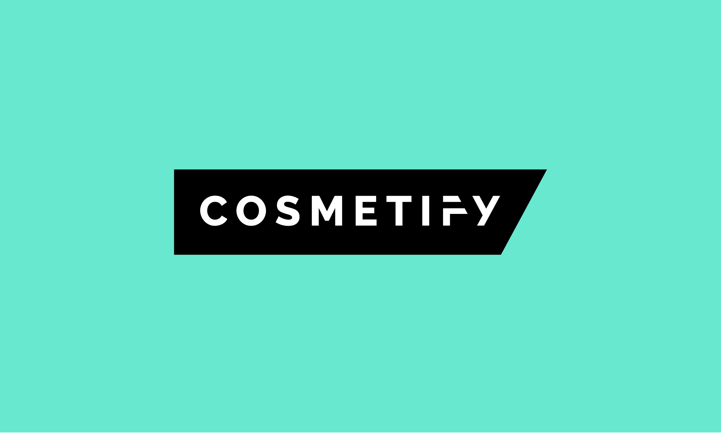 Logo Design and Brand Identity Kent - Cosmetify