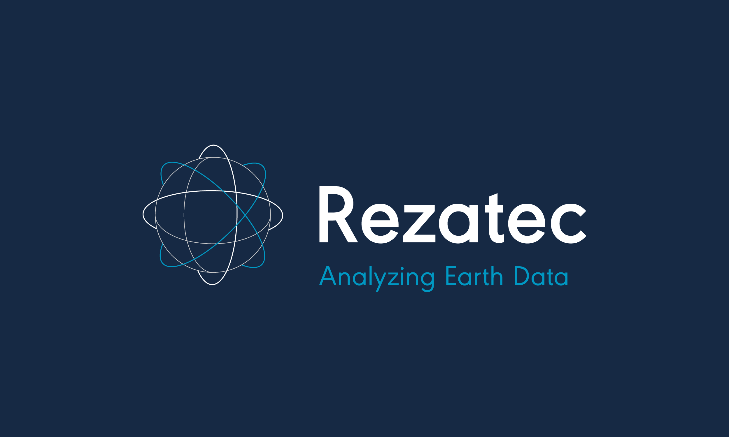 Logo Design and Brand Identity - Rezatec