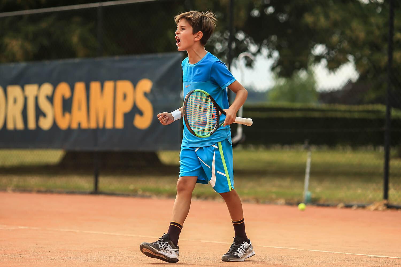 columpio bestia télex  Total Tennis Camps — Euro Sports Camps
