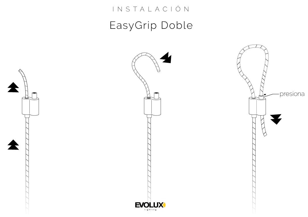 Doble Easy Grip