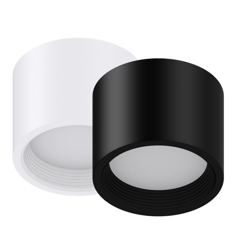 Iluminación LED para interiores.