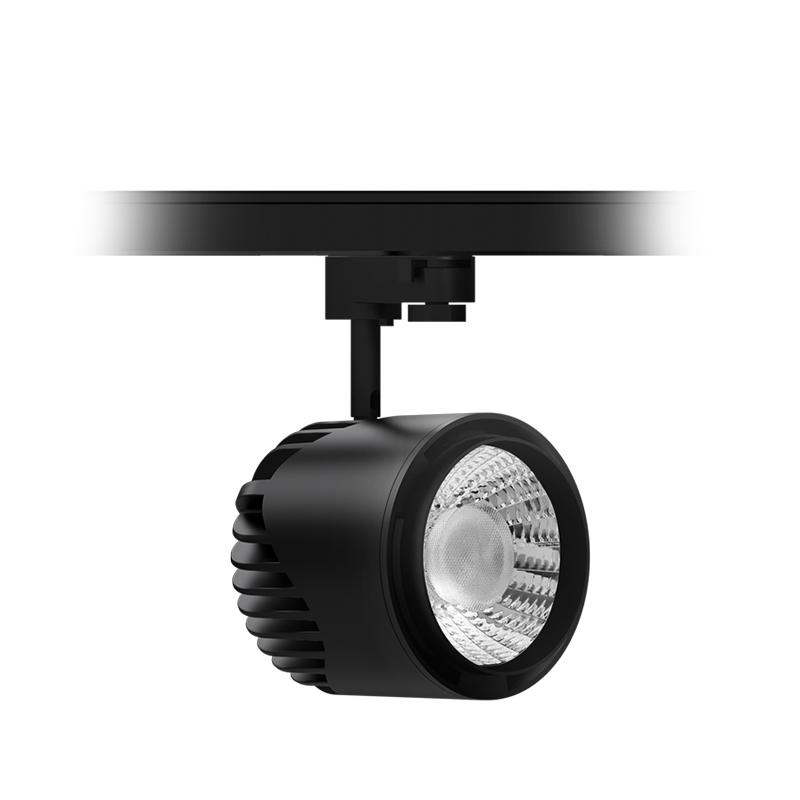 El nuevo DRAGÔN Engine - Entrega una perfecta versatilidad para crear soluciones a la medida para cada proyecto. Con distintas opciones de sujeción para ser instalado en distintas luminarias, también puedes elegir color de temperatura desde 3000K hasta 5000K, ángulo de apertura de 24º o de 40º y el color del cuerpo. Lo hace perfecto para el recambio de luminarias AR111 y PAR30 o para el uso en nuevos diseños de luminaria donde el espacio es reducido y la potencia en lúmenes necesaria es alta.