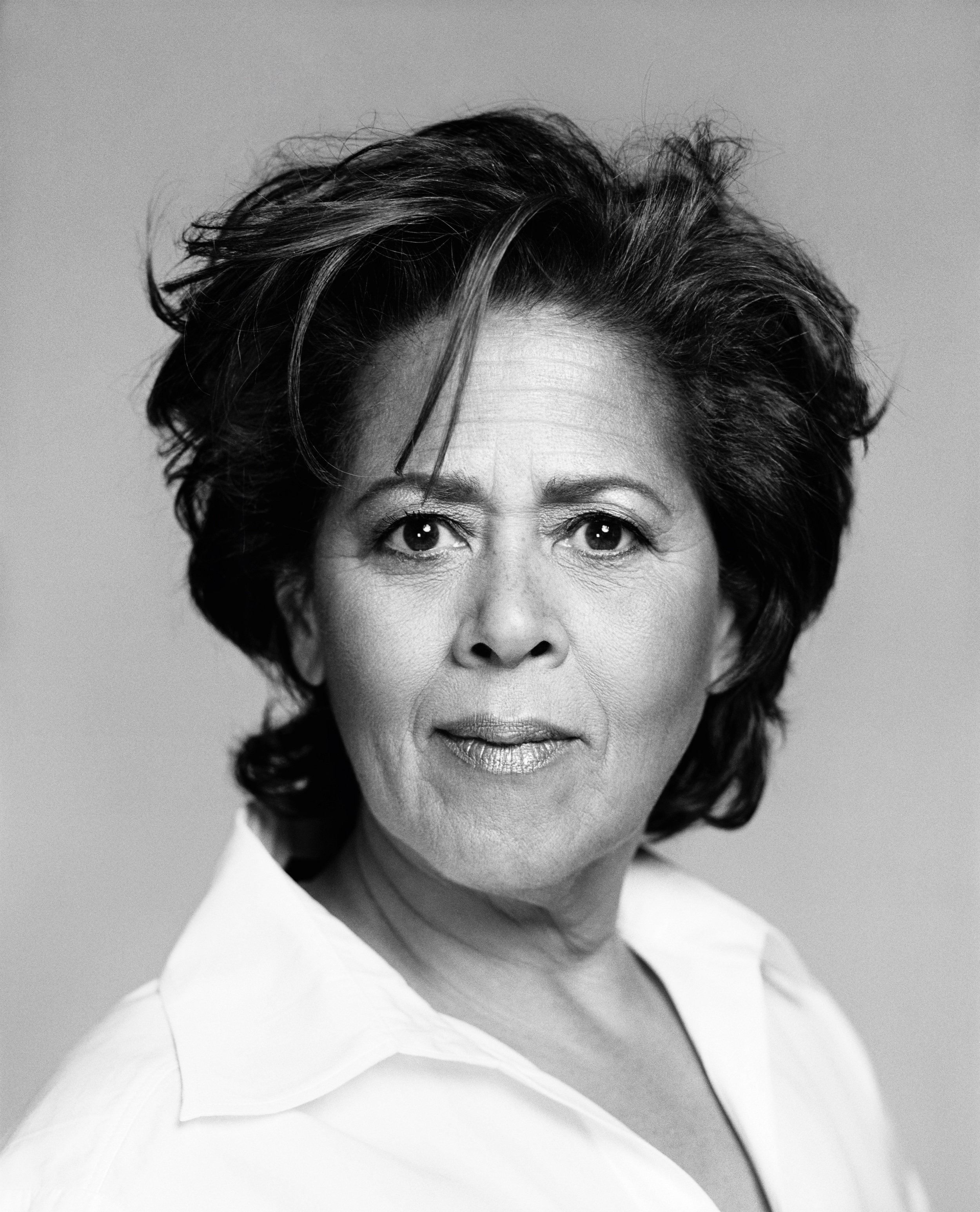 Using her signature form of theater and through interviews with more than two hundred individuals, Anna Deavere Smith examines the lack of opportunity and resources for many young people living in poverty, and how these circumstances often lead them into the criminal justice system.