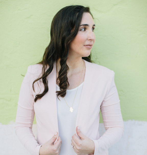 Rachel Ritlop Career and Business Coach and Motivational Speaker